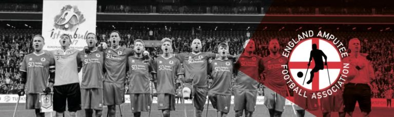 The England Amputee Football Association (EAFA)