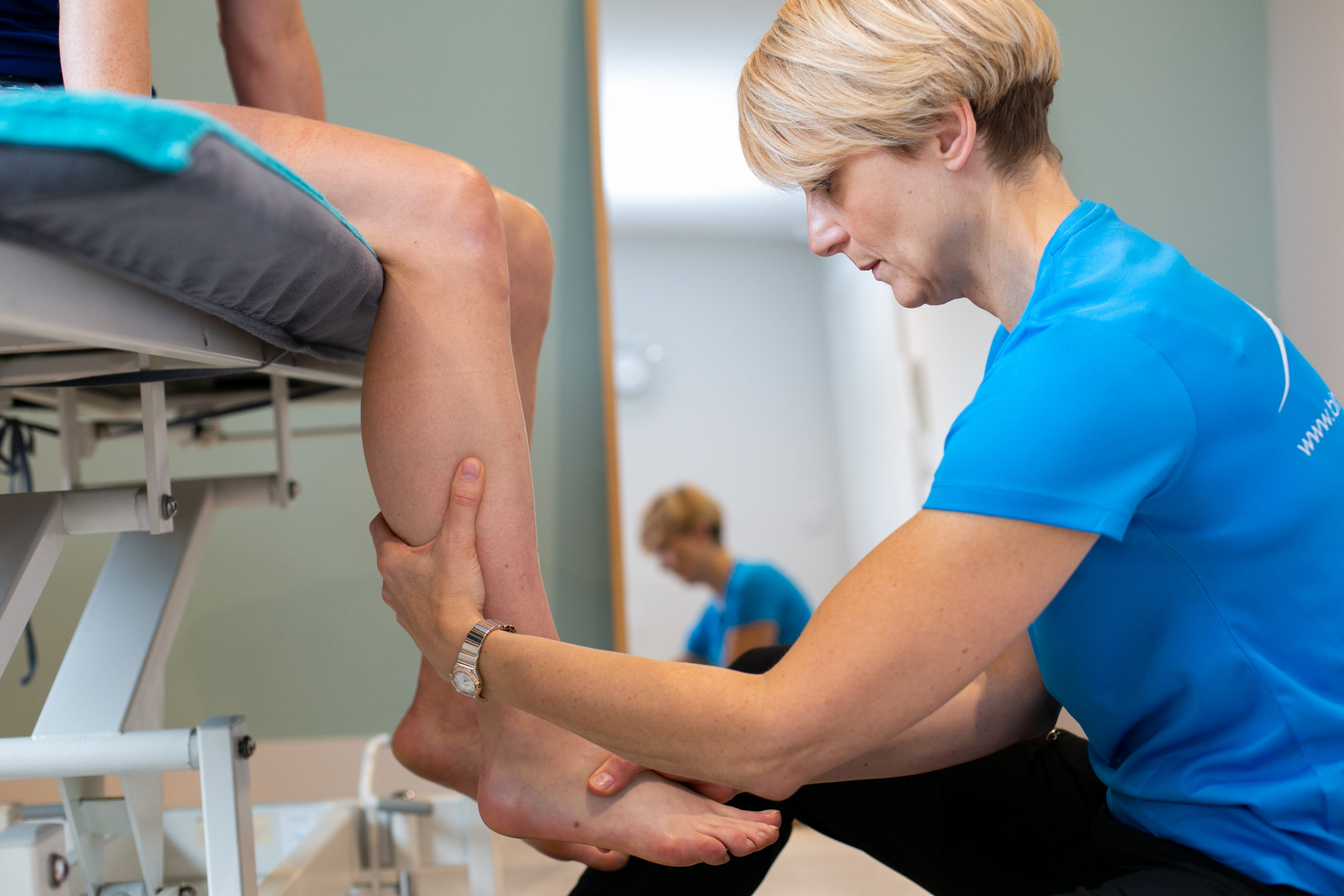 The Bingley Physiotherapy Practice Client information for In-Person Physiotherapy Consults