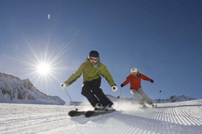 Get Ski Fit